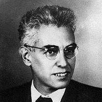 Александр Романович Луриа
