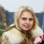 Рисунок профиля (Оксана Кузнецова)
