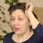 Рисунок профиля (Алевтина Блудова)