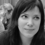 Рисунок профиля (Мария Борисенко)
