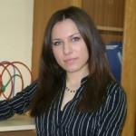 Рисунок профиля (Ольга Калинина)