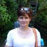 Рисунок профиля (Ольга Абрамова)