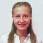 Рисунок профиля (Евгения Десяткина)